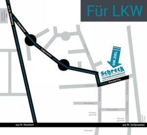 Wegbeschreibung_Schreck-LKW